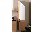 Korkea kylpyhuoneen kaappi OSLO MA-39840