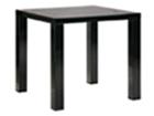 Ruokapöytä SILVA 80 cm BL-40054