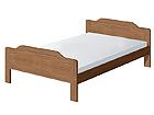 Sänky CLASSIC 3 80x200 cm, mänty AW-40182