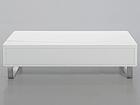Sohvapöytä ylösnostettavalla kannella PERRY CM-42110