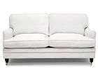Sohva BALTIMORE untuvatyynyillä, 2-ist TP-42440