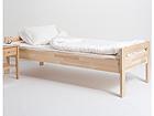 Sänky KUUSAMO, koivu 80x200 cm KT-43352