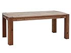 Ruokapöytä PHILADELPHIA 95x190 cm, tammi EV-43488