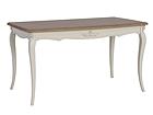 Ruokapöytä ELISABETH 140x80 cm EV-44325