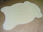 Taljan muotoinen matto SHAGGY 140x200 cm NA-4435