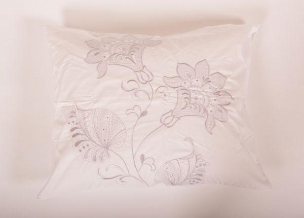 KYLIE MINOGUE tyynyliina AUDREY WHITE 50x60 cm TG-44639