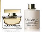 Dolce & Gabbana the One pakkaus NP-45293