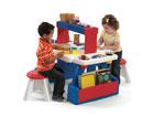 Työpöytä STEP2 WB-46969