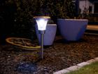 Aurinkopaneeli pihavalaisin AA-47100