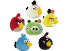 Angry Birds äänellä UP-47719