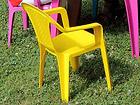 Kokoontaitettava lasten tuoli BABY EV-49288