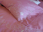 Pussilakanasetti BEAUTY HOME, roosa TG-49438