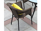 Puutarhatuoli SOLAR EV-49442