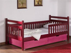 Lasten sänkysarja ALISSA, mänty 80x180 cm TF-50517