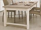 Ruokapöytä TOSCANE 90x180 cm MA-50563