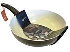 Keraaminen wok-pannu ONICE Ø 28 cm ET-51238