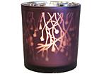 Kynttiläalusta VIOLETIT MARJAT ET-51577