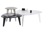 Sohvapöydät STONE, 3 kpl CM-51650