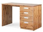 Työpöytä CLASSIC 1, mänty AW-51771