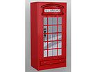 Vaatekaappi LONDON BUS AQ-51975