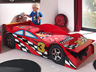 Sänky RACE CAR 70x140 cm AQ-52024