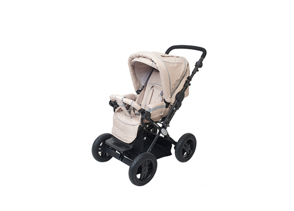 Rattaat BRITTON COUNTRY CLASSIC Beige SB-52184