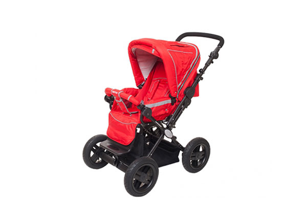 Rattaat BRITTON COUNTRY CLASSIC RED SB-52185