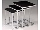 Tarjoilupöytä CAVA 3 BL-52657