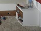Yöpöytä JETTE SM-54015