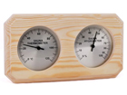 Saunan lämpö- ja kosteusmittari RH-54169
