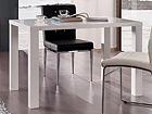 Ruokapöytä 90x160 cm AQ-54226