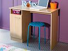 Kirjoituspöytä INFINITY, tammi MA-54730