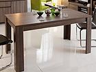 Ruokapöytä LANA 88x160 cm, tumma tammi MA-55511
