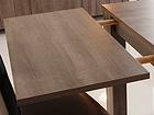 Jatko-osa ruokapöytään LANA, tumma tammi MA-55512