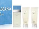 Dolce & Gabbana Light Blue pakkaus NP-56141