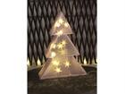 Joulukoriste LED TREE 3D AA-56555