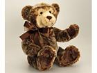 Keel Toys nallekarhu AUGUSTUS 30cm RO-56654