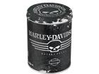 Peltipurkki HARLEY-DAVIDSON 1 L SG-57015