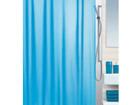 Suihkuverho TRUE sininen UR-57555