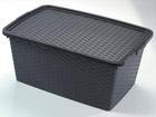 Säilytyslaatikko INTRIGO 10L UR-58200