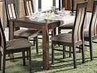 Jatkettava ruokapöytä 82x135-185 cm TF-58562