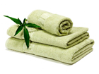 Bambu pyyhkeet oliivi AN-58950