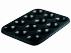 Muffinsivuoka TRADITION, 12 kuppia UR-58971
