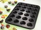 Muffinsivuoka TRADITION, 24 kuppia UR-58972