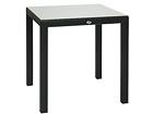 Puutarhapöytä WICKER EV-59390