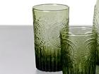 Juomalasi VERDE GREEN, 6 kpl 500 ml SG-59516