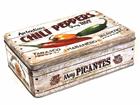 Peltipurkki CHILI PEPPERS 2,5 L SG-61680