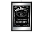 Retrotyylinen mainospeili JACK DANIELS SG-61816
