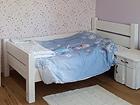Sänky 80x200 cm MP-61849
