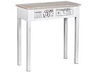 Kampauspöytä / sivupöytä SARAH TS-61863